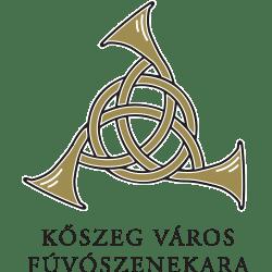 Kőszeg Város Fúvószenekara logó