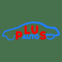 Plus Autósiskola logó